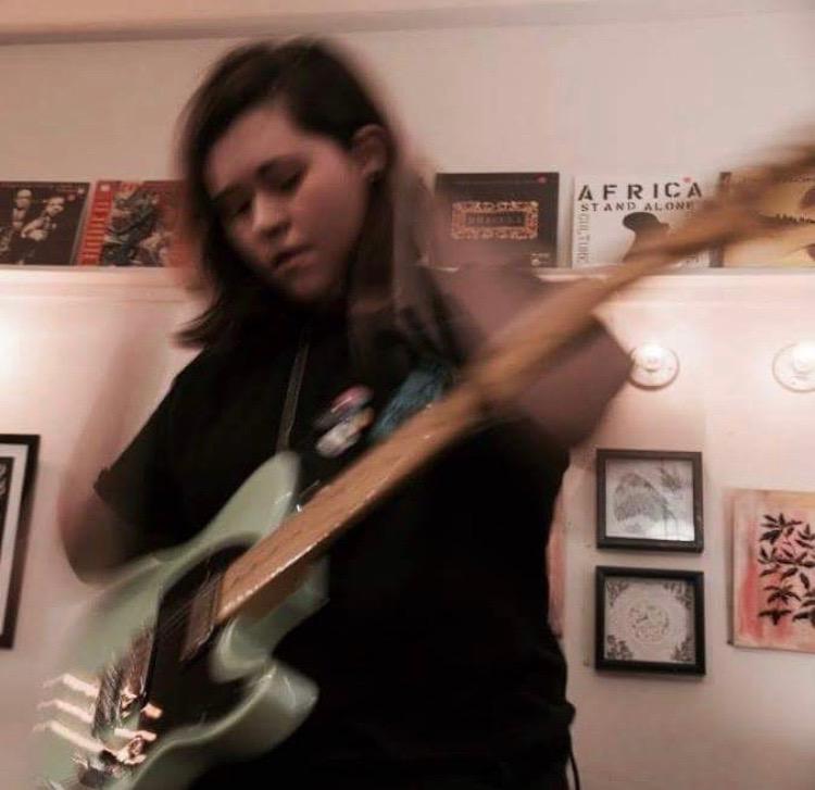 Kerin Maguire Music